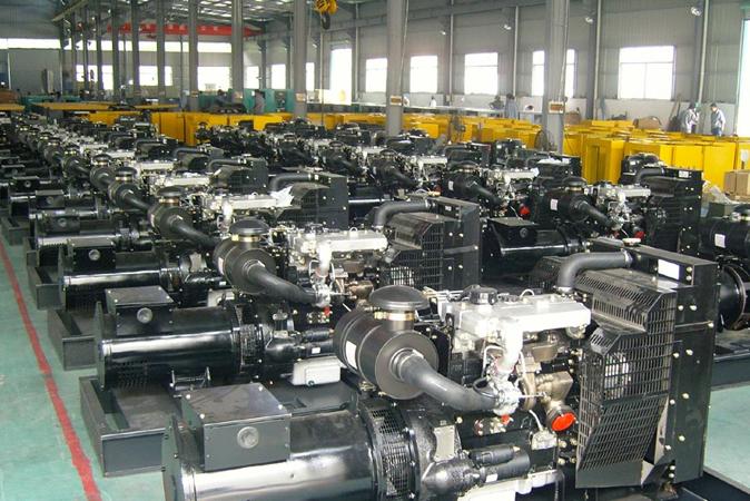 ترخیص ماشین آلات صنعتی و خط تولید