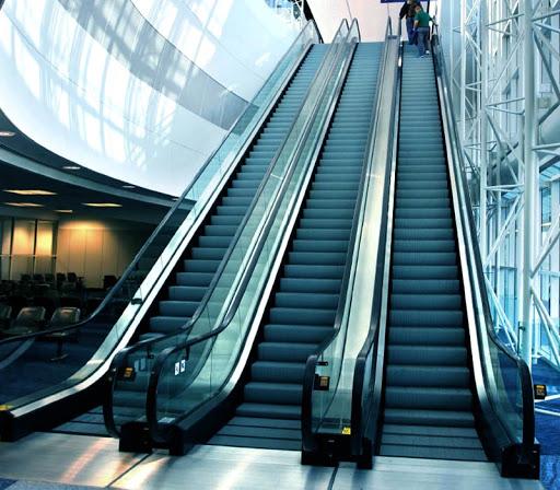ترخیص پله برقی و آسانسور از گمرک