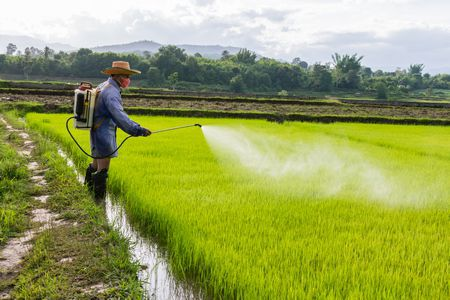 ترخیص سموم کشاورزی شیمیایی از گمرک
