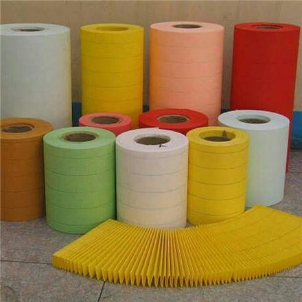 ترخیص کاغذ فیلتر از گمرک