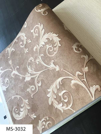 ترخیص کاغذ دیواری از گمرک