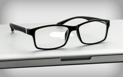 ورود غیرقانونی میلیاردها ریال عدسی عینک با قیمت نازل