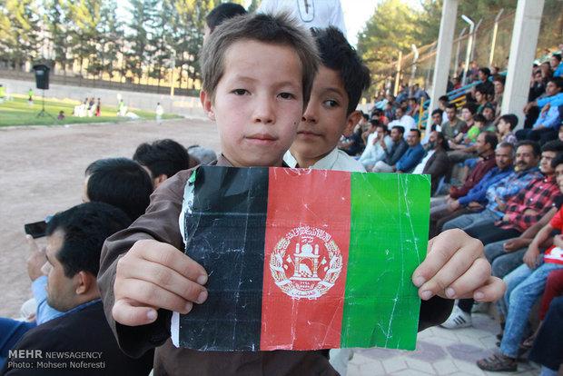 ثبتنام دانشآموزان اتباع خارجی ۳۲ درصد افزایش یافته است