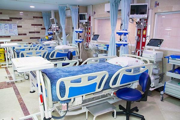 تشریح ویژگی های دو مجموعه درمانی کم نظیر در کشور