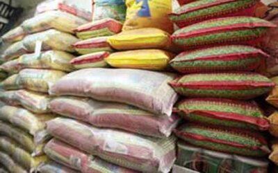 بیاعتنایی مسئولان به برنجهای وارداتی/ ۱۳ هزار تن پشت در گمرک!