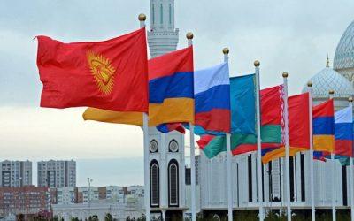 گزارش جزئیات صادرات ایران به اتحادیه اوراسیا منتشر شد