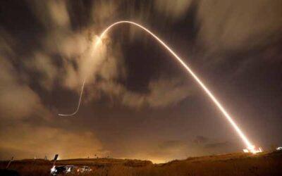 موج جدید حملات موشکی مقاومت/ آژیر خطر در قدس به صدا درآمد