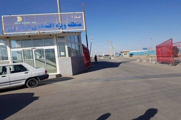 مرزهای دوغارون و ماهیرود بدلیل درگیرهای داخلی افغانستان مسدود شد