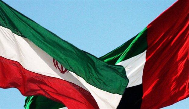 تجارت ۷.۳ میلیارد دلاری ایران و امارات در ۵ ماه