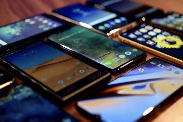 تلفن همراه؛ صدرنشین واردات ۴ ماه نخست امسال
