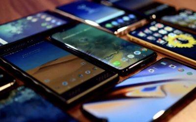 رجیستری تلفن همراه مسافری در مبادی ورودی و حضوری انجام میشود