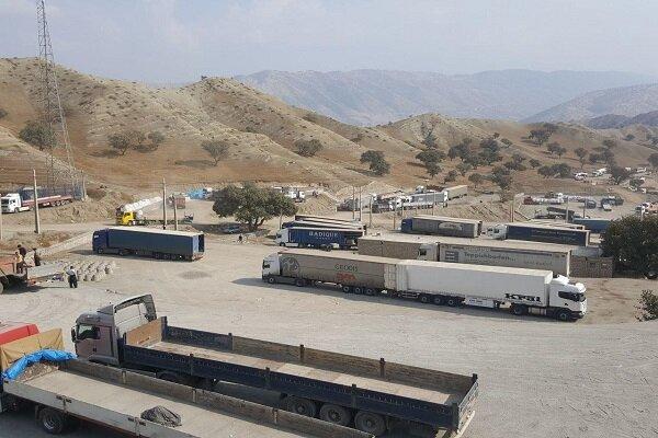 آخرین وضعیت مرزهای تجاری کشور/ مرز چذابه هنوز بازگشایی نشده است