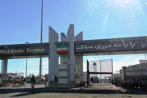 دستور روحانی برای انتقال مسئولیت مرزها به وزارت راه ابلاغ شد