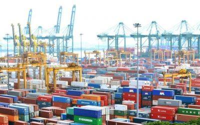 تجارت ۸.۹ میلیارد دلاری ایران با اروپا در هفت ماه