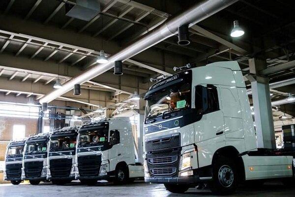 آغاز ترخیص کامیونهای وارداتی دست دوم از گمرک/کامیون ارزان میشود؟