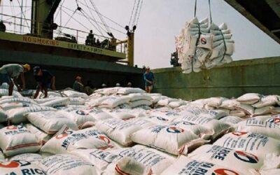 ترخیص ۱۳ هزار تن برنج دپو شده در گمرک از روز چهارشنبه