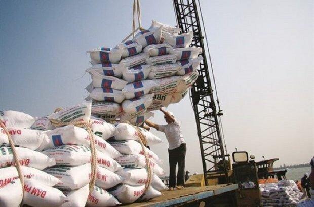ترخیص ۱۳ هزار تن برنج دپو شده در گمرک