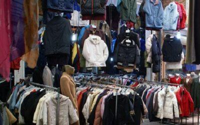 صادرات ۳۵ میلیون دلاری پوشاک ایرانی به ۲۹ کشور جهان