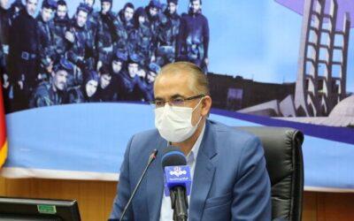 مراکز سلامت در زنجان ۴ برابر ظرفیت خود بار بیماری را تحمل می کنند