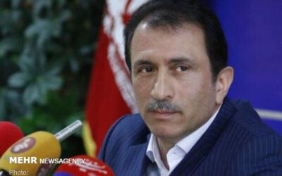 با ارمنستان برای جایگزینی مسیرهای جدید حمل و نقل کالا توافق کردیم