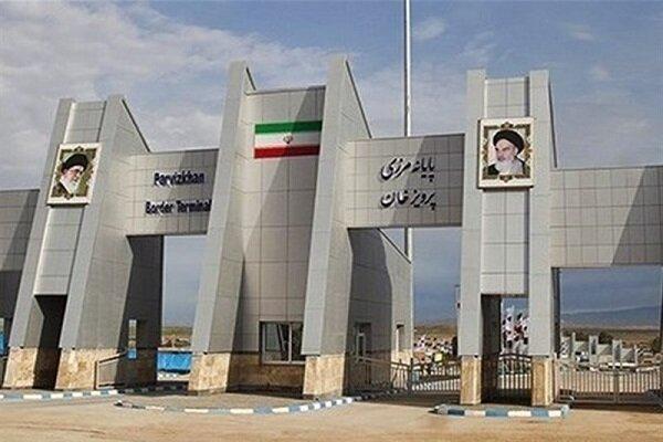 مرزهای مسافری به سمت عراق بسته است/تصمیم تازه برای مرز پرویزخان