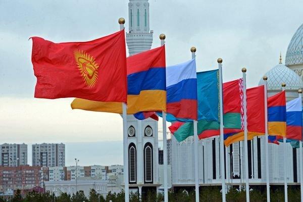نمایشگاه تخصصی اوراسیا در اردیبهشت ماه برگزار می شود