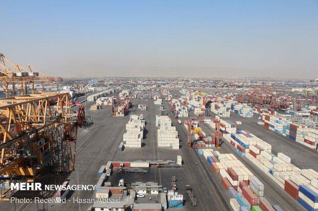 صادرات بهاری به کشورهای حاشیه خزر به ۳۲۹ میلیون دلار رسید