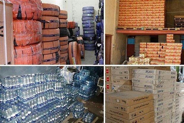 اعاده اقلام وارداتی تملیکی به صاحبان کالا ۴۵ درصد افزایش یافت