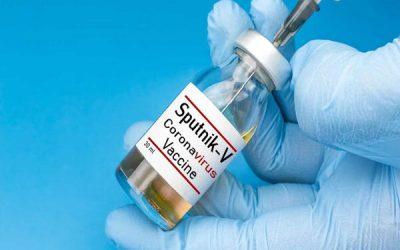 هفتمین محموله واکسن اسپوتنیک وارد کشور شد
