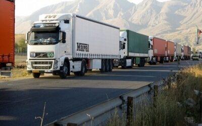 نحوه ترخیص یک ماهه کامیون های وارداتی زیر سه سال ساخت