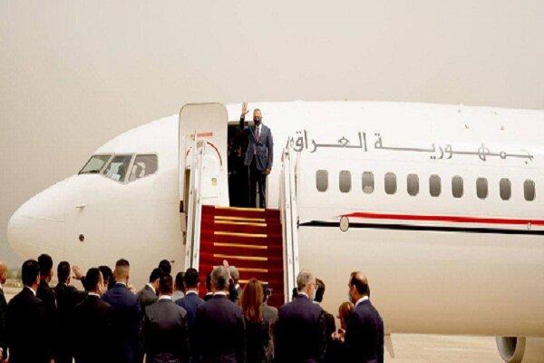 سفر نخست وزیر عراق به بلژیک