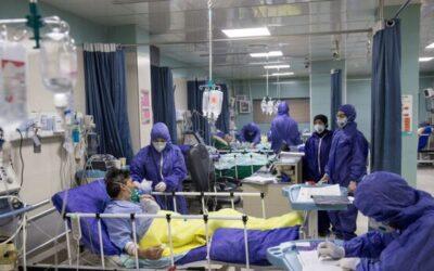 ۱۶۴ بیمار مبتلا به کرونا در مراکز درمانی زنجان بستری هستند