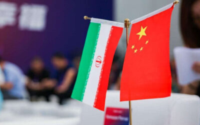 سند توسعه همکاریهای جدید گمرکی بین ایران و چین امضا شد