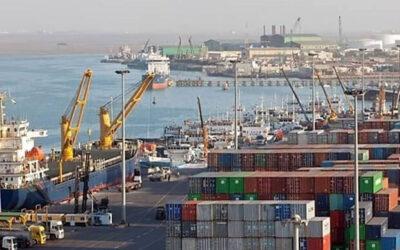 صادرات ایران به آذربایجان و روسیه افزایش یافت