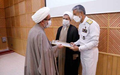 رئیس جدید ستاد عقیدتی سیاسی ارتش منصوب شد