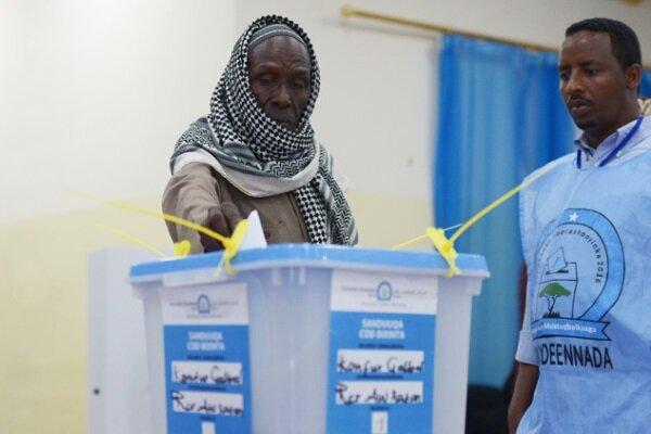 توافق رهبران سیاسی سومالی با برگزاری انتخابات معوقه ریاست جمهوری