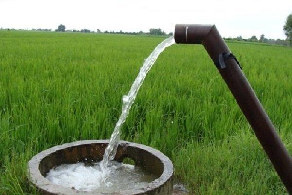 چاه های مناطق کم آب برای حل مشکل کشاورزان تجهیز می شود