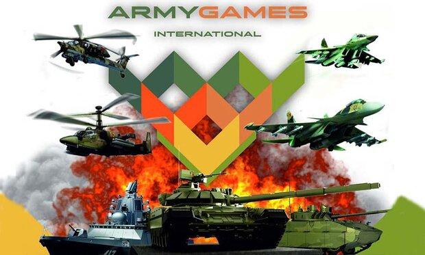 ایران میزبان ۳ رشته از مسابقات بینالمللی نظامی ۲۰۲۱ روسیه شد