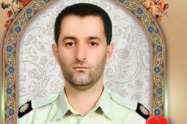 تسلیت فرمانده سپاه قدس گیلان در پی شهادت «امید چائیپز»