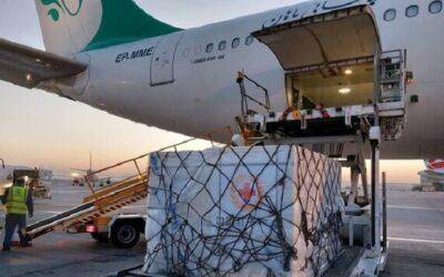 واکسن کرونای وارداتی به مرز ۸۰ میلیون دوز رسید