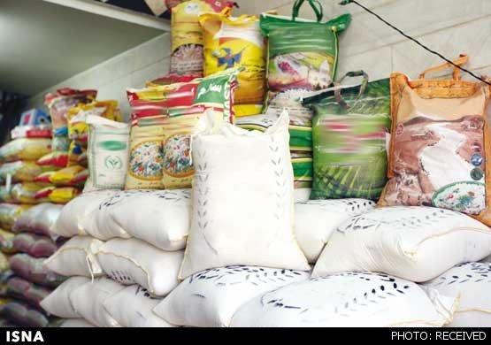 ۳۰۰ هزار تن برنج در صف تخصیص ارز/ ممنوعیت ترخیص از اول شهریور