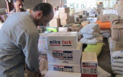 شکافهای قاچاق کالا باید بسته شود