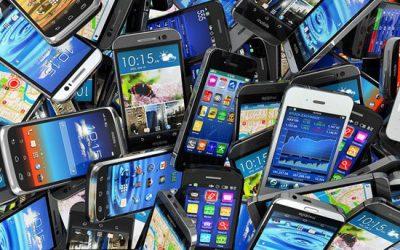 واردات موبایل ۳ برابر شد