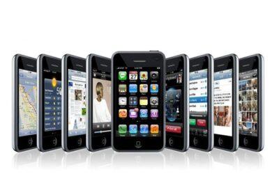واردات گوشی موبایل بیشتر از کالای اساسی!