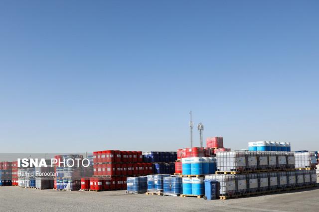 صادرات ۱۷۰۸ هزار تن کالا از گمرکات خراسان رضوی طی هشت ماه اخیر