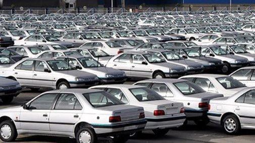 حمایت ویژه از خودروسازها/ ترخیص فوری ۳۰۰میلیون دلار قطعه