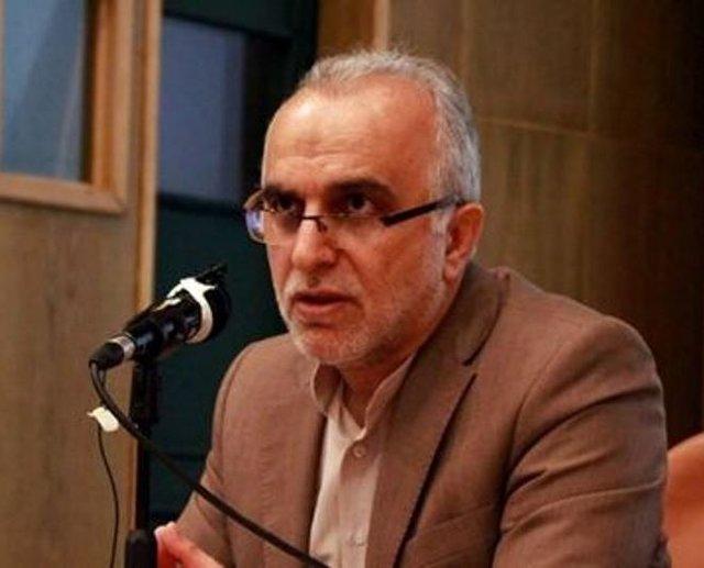 دژپسند: رضایت بخش خصوصی و دولتی از گمرک بیشتر شده است