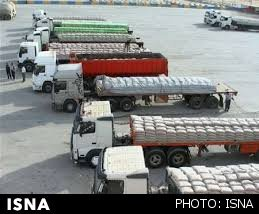 تعطیلی فعالیت تجاری مرزهای عربی عراق در روز پنجشنبه