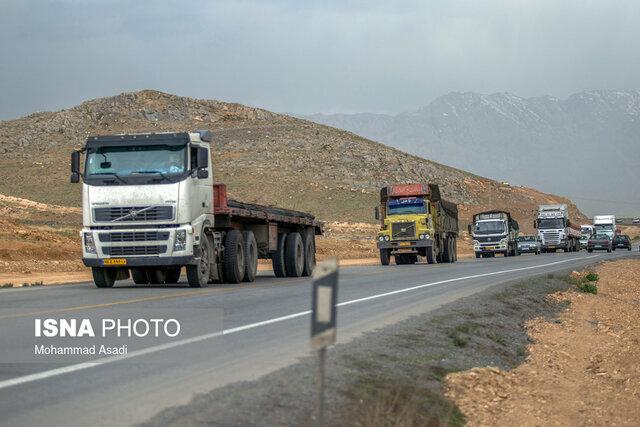 پایان حواشی واردات کامیون های کارکرده/ گمرک و وزارت راه توافق کردند