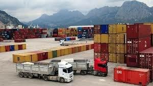 بیش از ۳۰ میلیون دلار کالا از همدان صادر شد